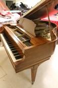 Mason & Hamlin Baby Grand Piano 1964 Model B 5'4