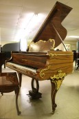 Art Case Mason & Hamlin  Model A Grand Piano 1919 Rebuilt & Refinished $5900.