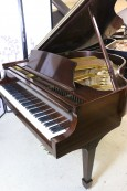 Steinway Baby Grand Model S $10,500 (VIDEO) Mahogany 1946 Video Excellent Condition Original Steinway Parts
