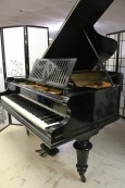 Bechstein Model C Art Case Grand Piano 7'3