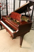Mason & Hamlin Baby Grand Piano $7,500 (VIDEO)  Model C  5'1