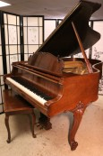 Art Case King Louis XV Steinway M $25,500 (VIDEO) 1960 Pristine