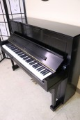 Steinway Upright Piano 1098 (VIDEO) 1995 $12,500.