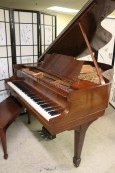 Steinway M Grand Piano Rebuilt/Refinished (VIDEO) $13.500.
