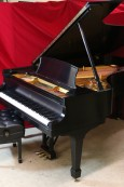 Steinway B 2004 Showroom Condition, (VIDEO COMING) one owner, very lightly played $54,000.