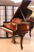Art Case Steinway M Queen Anne Style Mahogany(VIDEO COMING) $19,500 All Original Steinway 1927