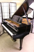 Used Steinway M Ebony 1936 Restored/Refinished 5/2015 $13,500.