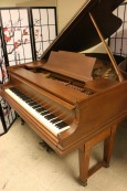 Steinway XR Grand Piano circa 1928, Rebuilt/Refinished $8500.