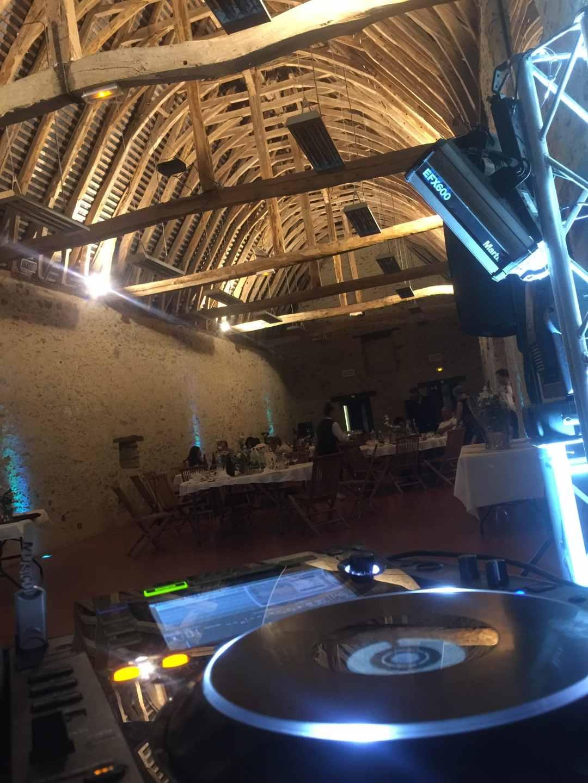 dj-mariage-château de l'éperonnière-rochefort-sur-loire