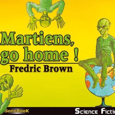 MARTIENS GO HOME