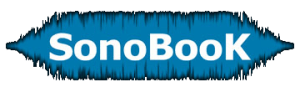 LOGO SonoBooK