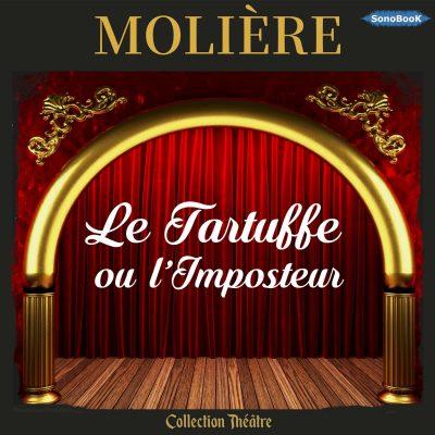 Couv_Molière_Le Tartuffe_