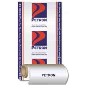 Pre-Printed Prinzet Blue Petrol Thermal Roll