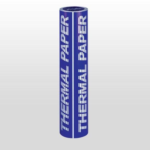 Standard Range Thermal Fax Paper – Short Length & Full Length