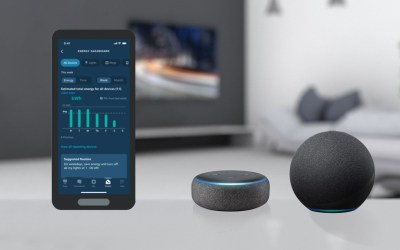 Alexa Energy Dashboard: Track and Manage Energy Usage to Help Save Your Electricity Bills
