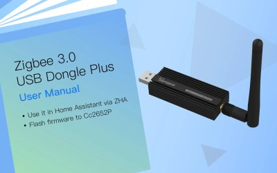 How to add Zigbee devices to Home Assistant via SONOFF Zigbee 3.0 USB Dongle Plus? How to flash firmware to Cc2652P?
