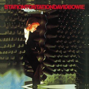 Bowie - Station to Station