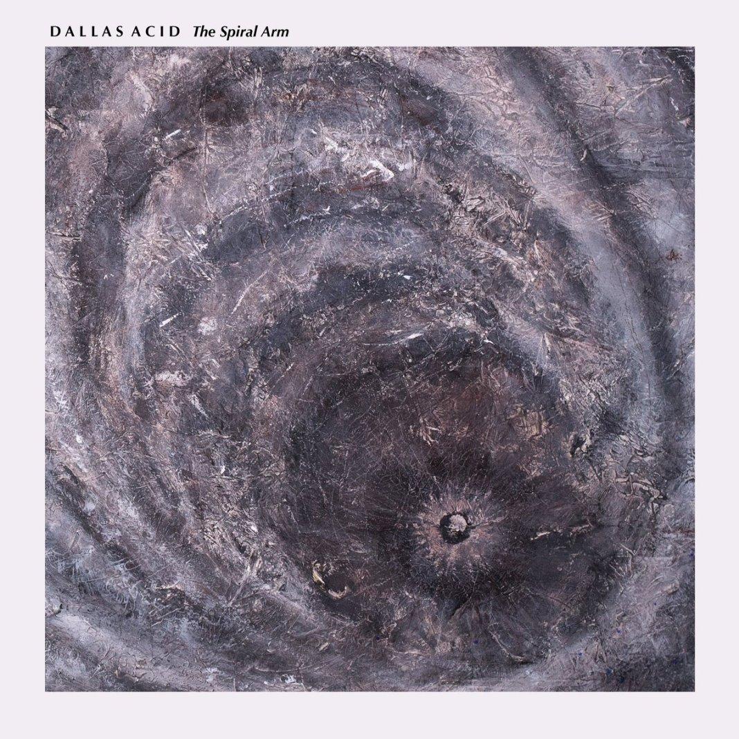 Dallas Acid - The Spiral Arm cover