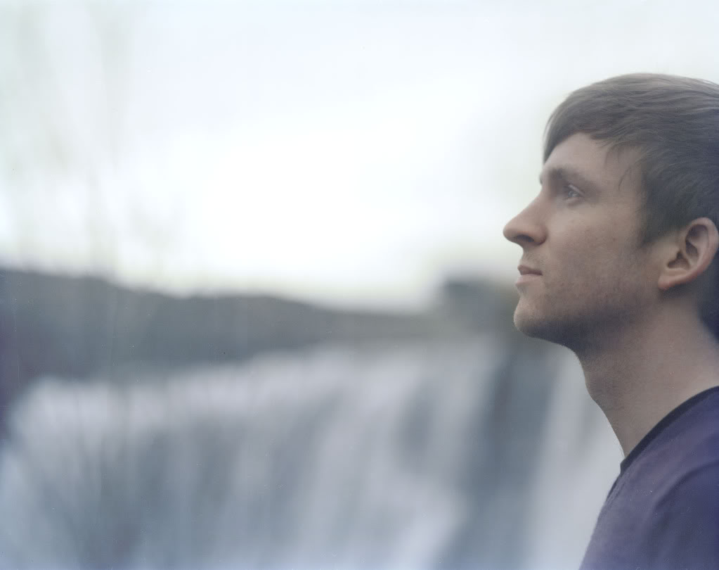 "Son Of Marketing  [video] Ólafur Arnalds  ""only The Winds"""