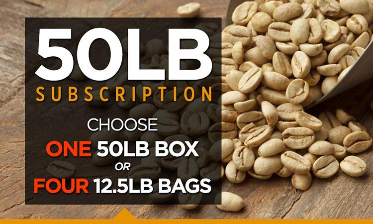 Sonofresco Coffee Subscriptions