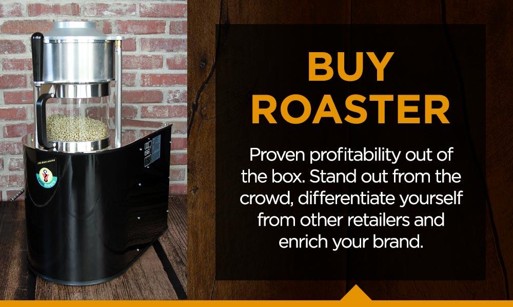 Buy Roaster