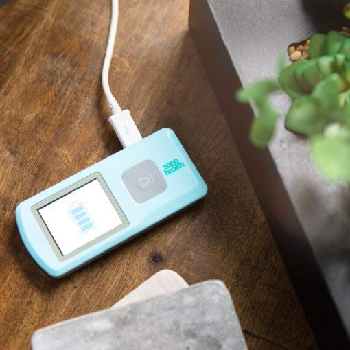 EKGraph-Portable-ECG-Machine-on-a-charger