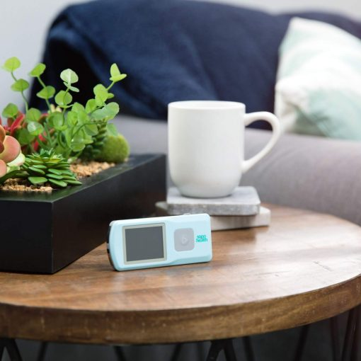 EKGraph-Portable-ECG-Machine-in-the-morning