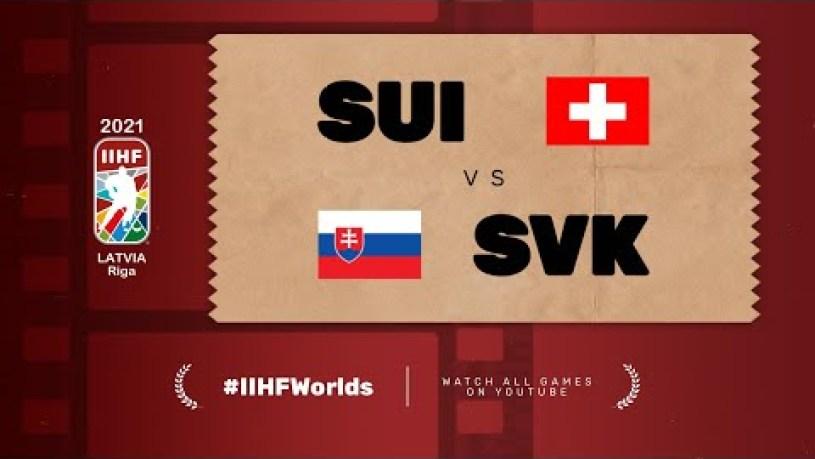 Ice Hockey Switzerland