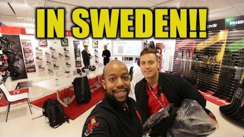Ice Hockey Sweden