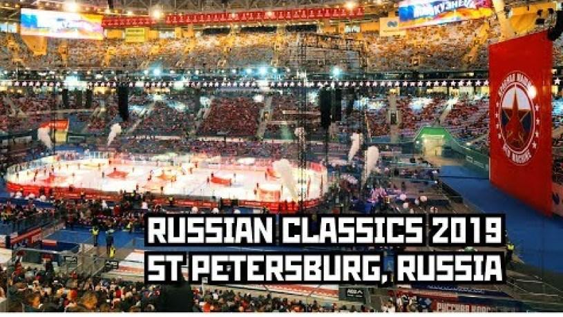 Ice Hockey Russia