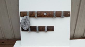 Stave Coat Racks SCR