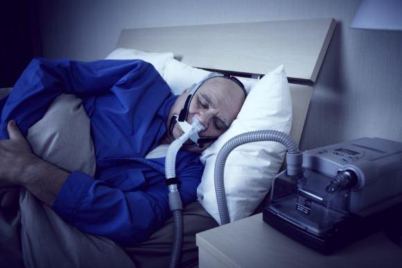pierde greutatea ajutați la somn apnee)