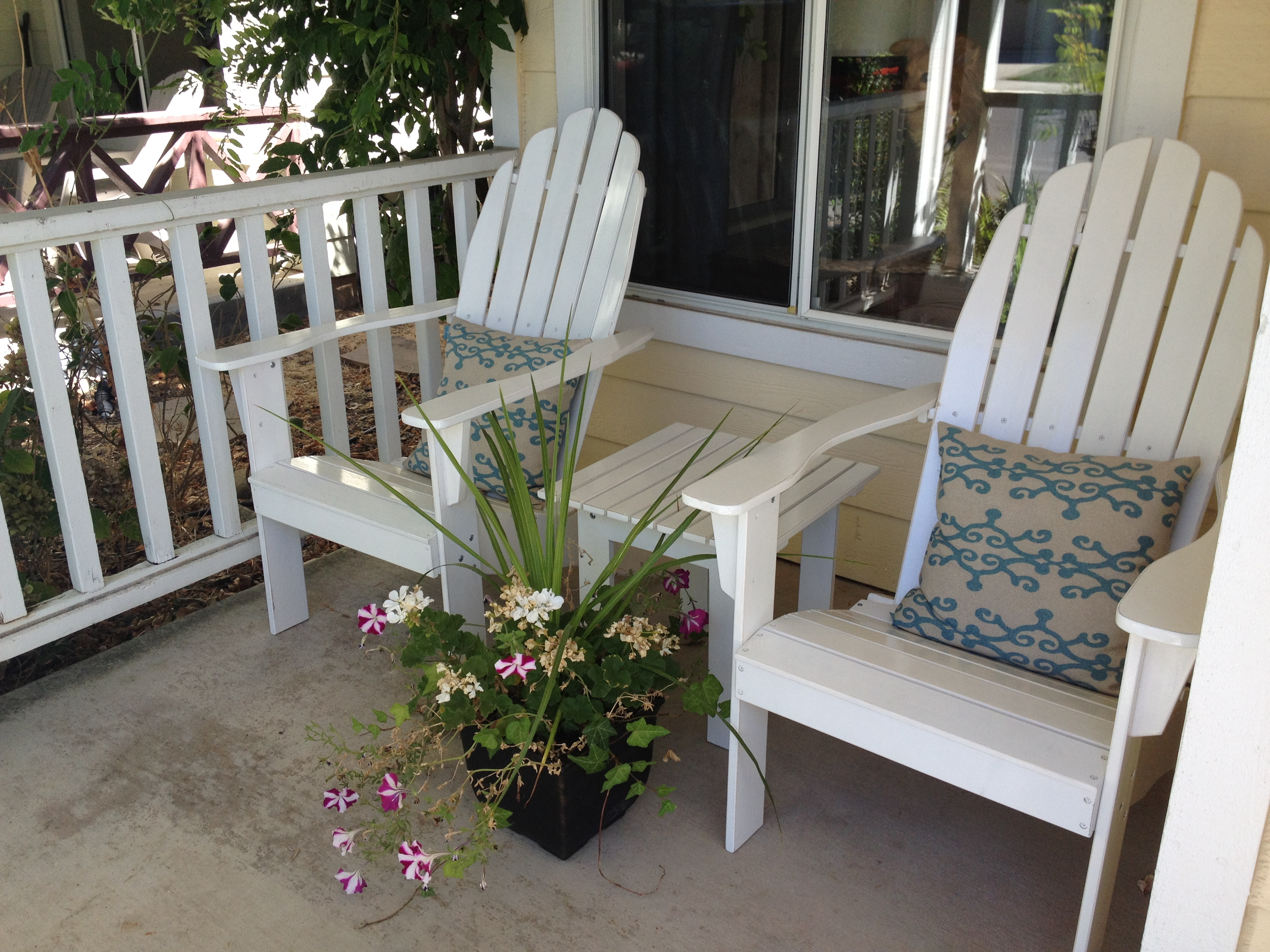 outdoor porch chairs how to weave a chair seat with shaker tape front furniture casual cottage
