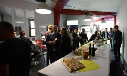 Journée de l'installation chez Algam Entreprises