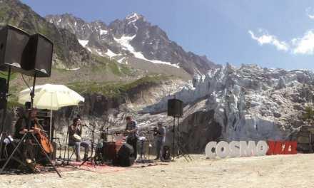 Cosmojazz festival