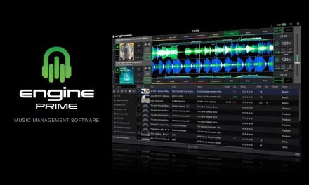 Engine Prime, le logiciel 100% made in Denon DJ