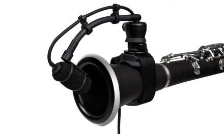 Audio Technica ATM350a