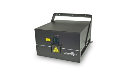 Purelight de Laserworld