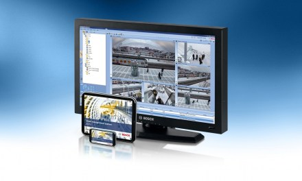 Bosch Video Management System V7