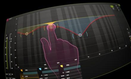 dB Technologies Aurora net, logiciel de suivi/contrôle