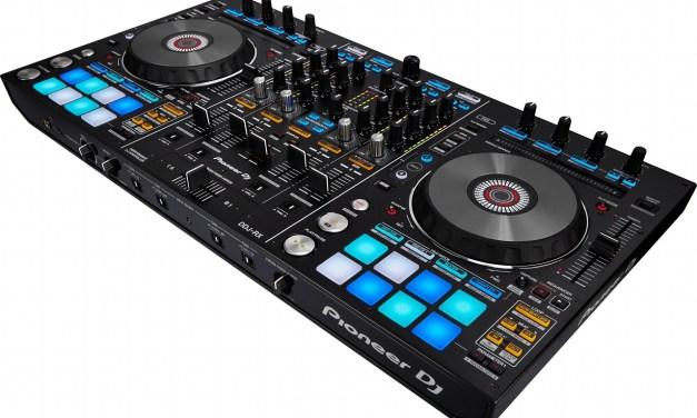Pioneer DDJ-RX / Rekordbox DJ