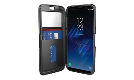 Pelicase pour Galaxy S8 et S8 Plus