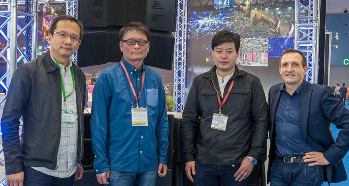 APG renforce sa présence en Asie