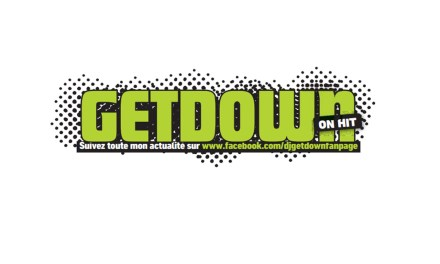 Playlist DJ Getdown