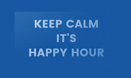 HAPPY HOURS ROBE FRANCE, LE RENDEZ-VOUS