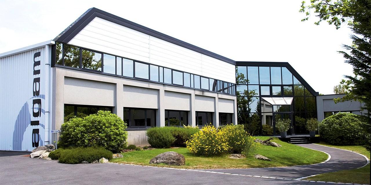 HARMAN Professional Solutions accorde la distribution de Martin by HARMAN en France à ALGAM