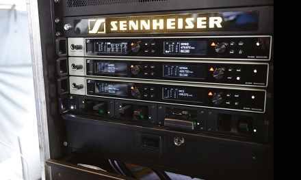 SENNHEISER D6000