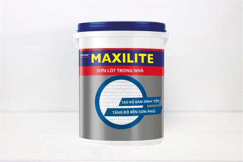 Sơn Lót Trong Nhà Maxilite