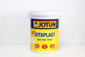 Đại lý sơn nội thất Jotun cấp 1 tại TPHCM