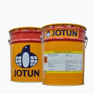 Cung cấp sơn chịu nhiệt Aluminium Paint HR
